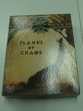 DUNGEONS & DRAGONS PLANESCAPE PLANES OF CHAOS BOX SET COMPLETE AD&D TSR 2603