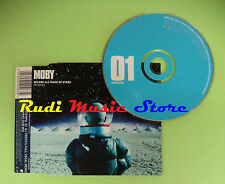 CD singolo Moby We Are All Made Of Stars (Remixes) LCDMUTE268  no lp mc vhs(S19)