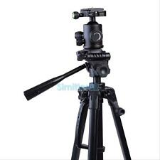 12KG Aluminum Ball Head Ballhead + Quick Release Plate for Tripod DSLR Camera
