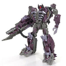 """7"""" Transformers Dark of the Moon Shockwave Action Figure Kid Toy Gift"""