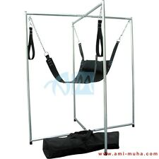 Leather Adult Sex Sling Swing For Sex Fun