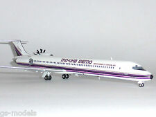 MD-92 UDF Unducted Fan House Demo Jet-X Model Scale 1:200 JXL069A / JETL069A A