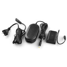 AC Power Adapter DMW-AC8 DMW-DCC12 DC Coupler f Panasonic Lumix DMC-GH3 DMC-G3K