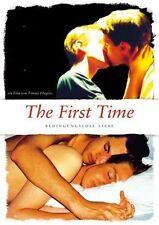 Timmy Ehegötz - The First Time - Bedingungslose Liebe