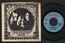 "7"" BLUE CHEER SUMMERTIME BLUES / OUT OF FOCUS MADE IN USA 1968 PHILIPS 40516"