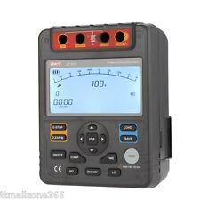 UNI-T UT511 Megger Multi-function Insulation Resistance Tester 1000V 10GΩ LCD