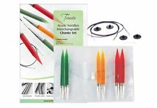 Knitter's Pride ::Trendz Acrylic Chunky Interchangeable Needle Set:: New