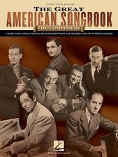 The Great American Songbook The Composers Sheet Music and Lyrics for O 000311365
