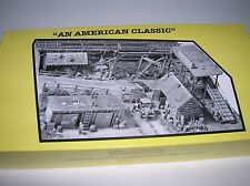 "FINE SCALE MINIATURES #19 ""The I.M.Dunn Co. "" HO kit the last one Lot # 10533"