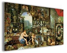 Quadri riproduzioni Pieter Paul Rubens vol II Stampa su tela arredo moderno