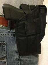 NEW Gun Holster For Smith&Wesson 9mm, 40 Cal. With Laser or Light  Attachment