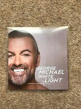 George Michael ‎– White Light (Remixes) - 8 track Promo CD