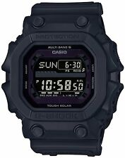 CASIO 2016 New Model G-SHOCK GXW-56BB-1JF MENS JAPAN IMPORT F/S