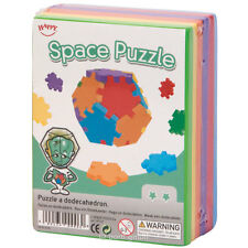 Happy Cube: Space Puzzle