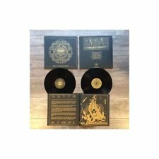 CARONTE - Church of Shamanic Goetia (LIM.DLP*BLACK VINYL EDITION*R.BIZARRE)
