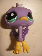Hasbro Littlest PetShop PET SHOP #2099 oiseau AUTRUCHE