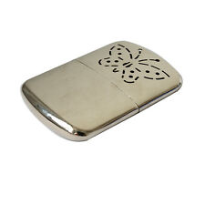 LS01 Ultralight hand warmer Aluminum Portable Handy Pocket HandWarmer Hunt