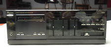 MITSUBISHI DA-U155 INTERGRATED AMPLIFIER Tested and working Perfectly Great AMP