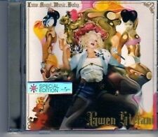 (CY90) Gwen Stefani, Love Angel Music Baby - 2004 CD