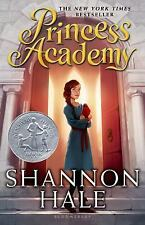 Princess Academy by Hale, Shannon
