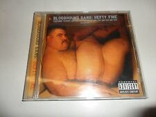 CD  Hefty Fine von Bloodhound Gang (2005)