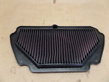 2013 KAWASAKI NINJA ZX-636R K&N AIR FILTER