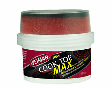Weiman Cook Top Max Glass & Ceramic Cooktop Cleaner & Polish - 9oz