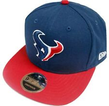 New Era NFL Houston Texans 2 Colores Gorra 9fifty Gorra de beisbol Hombre
