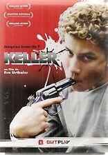 """DVD """"Keller"""" - Eva Urthaler -  NEUF SOUS BLISTER"""