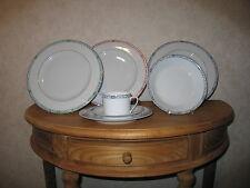 SOLOGNE DESHOULIERES *NEW* Liberty Vert 1 Assiette plate