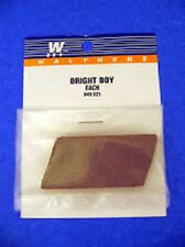 Walthers Bright Boy track cleaner 949-521