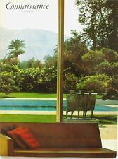 Connaissance des Arts n°169 - 1966 - Le Manoir Normand - La Chesnaie - R Neutra