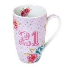 Me to You 21ST Cumpleaños Taza-G91M0017-Nuevo En Caja