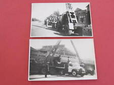 Cascade Foundry Port Road Hindmarsh South Australia Blank back Postcards