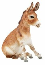 Breyer Traditional Hickory Hills Wall Street Donkey 1:9 Scale No.1761