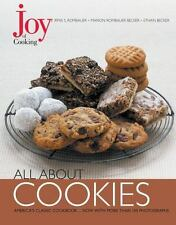 Joy of Cooking: All About Cookies-ExLibrary