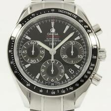 Authentic OMEGA Speedmaster Date 1957 LIMITED Automatic  #260-001-184-8714