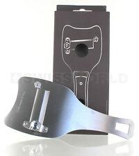 EKKO Truffles Slicer Professional Stainless Inox Made in Italy Plain 0mm - 3mm