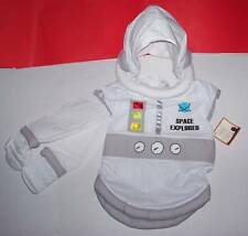 NWT POTTERY BARN KIDS PBK ASTRONAUT SPACE EXPLORER SUIT COSTUME 7 8 HALLOWEEN