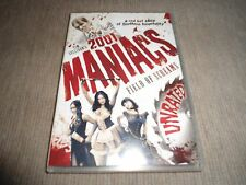 2001 Maniacs: Field of Screams (Unrated) (2010) [1 Disc DVD]