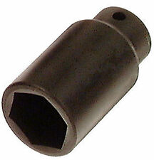"DEEP AIR IMPACT SOCKET 38mm 1"" 1/2"" AF ALSO - 1/2 Drive ALLEGRO MINI BALL JOINTS"