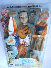 BRATZ DOLL BOYZ ETIAN COLLEZIONE SUN-KISSED  MODA ESTATE GIG