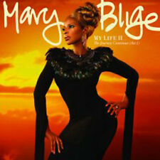 Mary J. Blige - My Life II...the Journey Continues (act 1) NEW CD