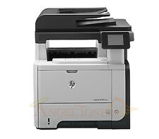 HP Laserjet Pro M521dn MFP Black and White All-In-One Laser Printer 42 PPM A4