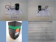 Thomas ASF 70060052 Model 7006VD/2,3/E/DC 24VDC, Q =7,5l/min Vacuum -850mbarTop