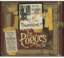 The Pogues - Just Look Them Straight in the Eye & Say Pogue.. [New CD] Italy - I