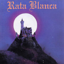 Rata Blanca by Rata Blanca (CD, May-2003, Universal/Polygram)
