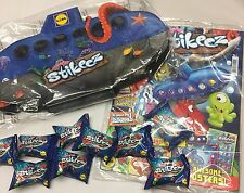 Submarine Display Case for Ocean 20 Packs Stikeez Magazine Stickeez Stickez Lidl