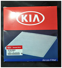 Wholesale HYUNDAI ELANTRA KIA CERATO Aircond filter Genuine Part 971332H001 NEW