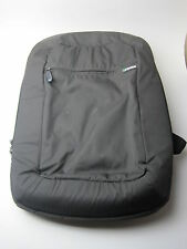 Incase Icon Slim Pack Backpack Nylon Bag Black Laptop Bag SINGLE STRAP Fast S&H